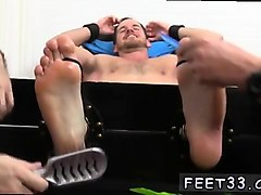 extreme anal gay  boy feet and shaved naked twinks legs chan
