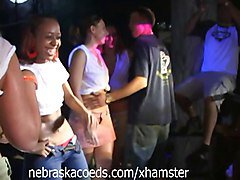 Club Rain Contest in Toledo Ohio Part 1