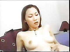 XXX Sex with Korean student