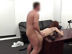 backroom casting couch - sierra