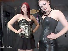 lady sophia - humiliation