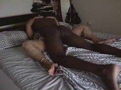 Its A Booty Call Cheating Housewife With Bbc