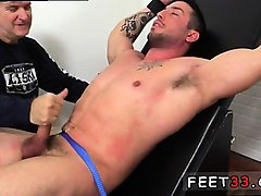 drugs and sex gay porn casey more jerked & tickled